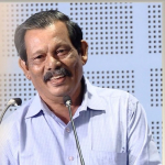 கரிசல் மண் கமழ எழுதும் எழுத்தாளர் கழனியூரன் காலமானார் | Writer Kazhaniyuran passes away