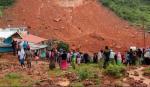 மேற்கு ஆப்ரிக்காவில் ஏற்பட்ட நிலச்சரிவில் சிக்கி 300 பேர் பலி | At least 300 Dead in  West Africa Landslide