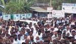 நெடுவாசலில் 127-வது நாளாக போராட்டம் | 127th day of protest in Neduvasal