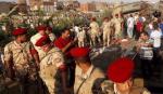 எகிப்து துப்பாக்கி சூட்டில் பாதுகாப்பு படையினர் 35 பேர் பலி | 35 Egyptian police, troops die in clashes with Islamists