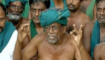 டெல்லியில் தமிழக விவசாயிகள் போராட்டம் | TN Farmers protest in Delhi to no avail