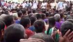 கதிராமங்கலத்தில் 88வது நாளாக மக்கள் போராட்டம் | Kathiramangalam protest crosses 88 days