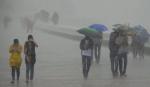 அடுத்த இரண்டு நாள்களுக்கு தமிழகத்தில் கனமழை பெய்யும் | Heavy rains forecast in Tamil Nadu for next two days