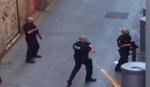 ஸ்பெயினில் தீவிரவாதிகள் தாக்குதல் - 13 பேர் பலி | 13 dead in Spain terror attacks