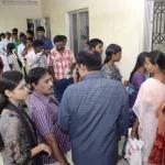 மருத்துவப் படிப்புகளுக்கான விண்ணப்ப விநியோகம் தொடங்கியது | Applications available for medical college admissions