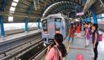 புதிய மெட்ரோ ரெயில் கொள்கைக்கு மத்திய மந்திரிசபை ஒப்புதல் | Union Cabinet approves new metro rail policy