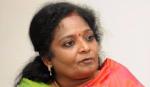 பெங்களூருவில் தமிழில் எழுதப்பட்ட பேனர்கள் கிழிப்பு - தமிழிசை கண்டனம் | Tamilisai Soundararajan retaliates to torn Tamil banners in Bangalore