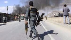 ஆப்கானிஸ்தானில் தற்கொலைப்படை தாக்குதல் - 30 பேர் பலி |  Suicide bomber kills at least 30 at mosque in Afghan capital Kabul