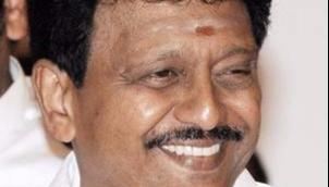 ஜெ. சிகிச்சை குறித்த சிடியை தேடவே சோதனை - திவாகரன் |  Diwakaran accuses IT raids conducted to search for Jayalalitha treatment CD
