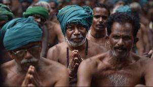 டெல்லியில் இன்று விவசாயிகளின் மாபெரும் போராட்டம் | Farmer protest to hit Delhi today