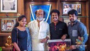 ரஜினியின் பாராட்டை பெற்ற 'சென்னை என்கிற மெட்ராஸ்' | Superstar Rajinikanth Praised