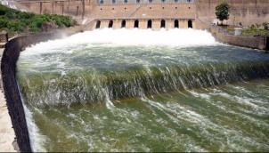 மேட்டூர் அணையின் நீர்மட்டம் வேகமாக உயர்வு | Water level in Mettur Dam continues to rise
