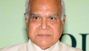 தமிழக ஆளுநர் பன்வாரிலால் கோவையில் ஆய்வு | TN Governor Banwarilal Purohit visits Coimbatore