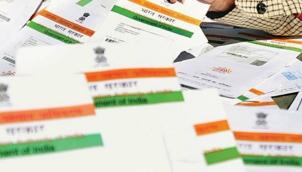 விர்சுவல் கார்டு!    Virtual Aadhaar ID: Will it solve Aadhaar's security problem?