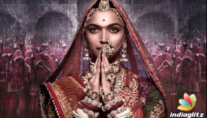 'பத்மாவதி' படம் திரைக்கு வருவதை தடுக்க முடியாது - தீபிகா படுகோன் | Nobody can stop 'Padmavati' release - Deepika Padukone