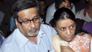 ஆருஷி கொலை வழக்கு - தல்வார் தம்பதி இன்று விடுதலை | Aarushi murder case - Nupur, Rajesh Talwar to be freed today