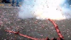தமிழகத்தில் பட்டாசு வெடிக்க கட்டுப்பாடுகள் -  காவல்துறை | Many regulation for bursting crackers -  TN police