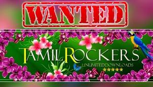 தமிழ் ராக்கர்ஸ் மீது முதல்முறையாக எப்.ஐ.ஆர் | FIR filed against Tamil rockers, Tamildb.net for the first time