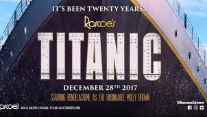 மீண்டும் உங்களுக்காக டைட்டானிக் - பார்க்க தயாராகுங்கள் | 20 years on, are you ready to go back to Titanic?