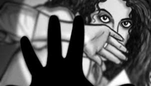 ரயில் ரேப்   Rail Rape