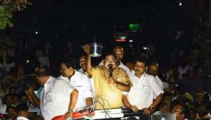 ஆர்.கே.நகர் இடைத்தேர்தல் மீண்டும் ரத்தாகும் - ஜெயானந்த் | Jayanand says RK Nagar byelections will be cancelled