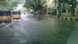 அடுத்த 3 நாள்களுக்குப் பிறகு கனமழைக்கு வாய்ப்பு | Heavy rains expected across TN after 3 days