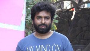 இனவெறிக்கு முற்றுப்புள்ளி வைக்க வேண்டும் -  சந்தோஷ் நாராயணன் | Racial profiling needs to stop says Music Director Santhosh Narayanan