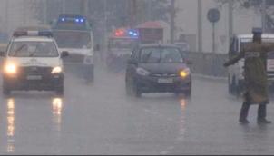 சென்னை, காஞ்சி, திருவள்ளூரில் கனமழை பெய்ய வாய்ப்பு | Parts of Chennai, Kancheepuram,Tiruvallur likely to receive heavy rainfall