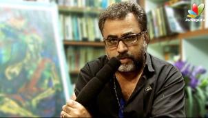 நடிகர் சங்க பதவியை ராஜினாமா செய்த பொன்வண்ணன் | Actor Ponvannan resigns as Vice-President of Nadigar Sangam