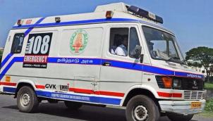 ஆம்புலன்ஸ் வராததால் மாணவி உயிரிழப்பு | Kanchipuram - 14-year-old kidney patient dies after waiting 7 hours for ambulance