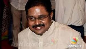 தினகரன் தனி கட்சி   TTV Dhinakaran to make announcement on new party tomorrow