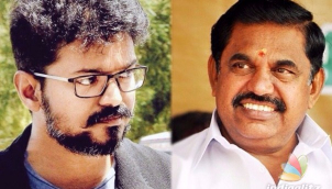 முதல்வருடன் பழனிசாமியுடன் நடிகர் விஜய் சந்திப்பு | Ahead of 'Mersal' release, Actor Vijay meets TN CM Edappadi Palaniswami