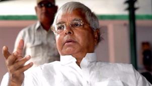 லாலுபிரசாத்தின் 45 கோடி சொத்துகள் முடக்கம் | IRCTC-Lalu case: ED attaches land worth Rs 45 crore in Patna