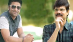 Boyapati Srinu hattrick with that trick | ఆ ట్రిక్తో బోయపాటికి హ్యాట్రిక్