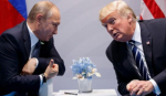 US Congress issues sanctions on Russia