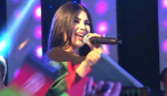 Afghan pop star Aryana Sayeed performs despite threats