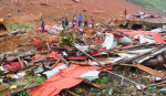 People still missing after Sierra Leone landslide