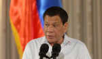 Martial law extended in Philippine island