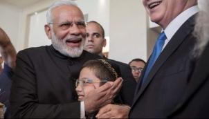 The Israeli boy who survived 2008 Mumbai attack
