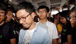 हांगकांग कार्यकर्ता जोशुआ वोंग को जेल की सज़ा | Hong Kong activist Joshua Wong jailed over Occupy protests