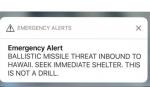 गलती से जारी हुआ हमले का एलर्ट - False alarm sparks panic in Hawaii