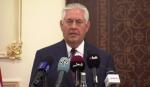 विदेशी लड़ाके इराक़ से चले जाएं | Tillerson says Iraq's Shia militia must go home