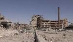 तीन साल बाद इस्लामिक स्टेट की 'राजधानी' रक्का मुक्त |  IS 'capital' falls to US backed Syrian forces