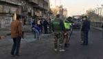 बग़दाद में आत्मघाती हमले में कई मरे - Baghdad double suicide attack kills many