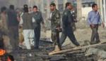 अफगानिस्तान में दो मस्जिदों पर आत्मघाती हमले में 60 की मौत | Military cadets killed in Kabul minibus suicide bombing
