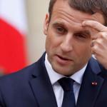 यूरोपीय संघ के सम्मेलन में भाग लेने को मैक्रॉन तयार | French President Macron ready for his first EU summit