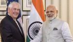 चीन को टक्कर देने भारत के करीब आया अमरीका | India welcomes Tillerson call for deeper ties to counter China