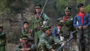 म्यांमार सेना ने पहली बार माना, हिंसा में शामिल थे सैनिक | Myanmar army admits to Rohingya killings