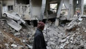 सीरिया में क्लोरीन गैस के हमले की आशंका - Reports of chlorine gas attack on rebel-held Eastern Ghouta