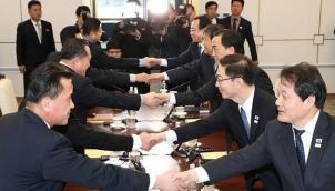 दक्षिण कोरिया में विंटर गेम्स खेलेगा उत्तर कोरिया | North Korea to send team to Winter Olympic Games